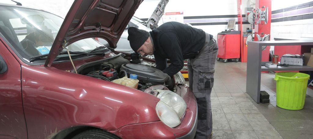 Car Repairs Shefford