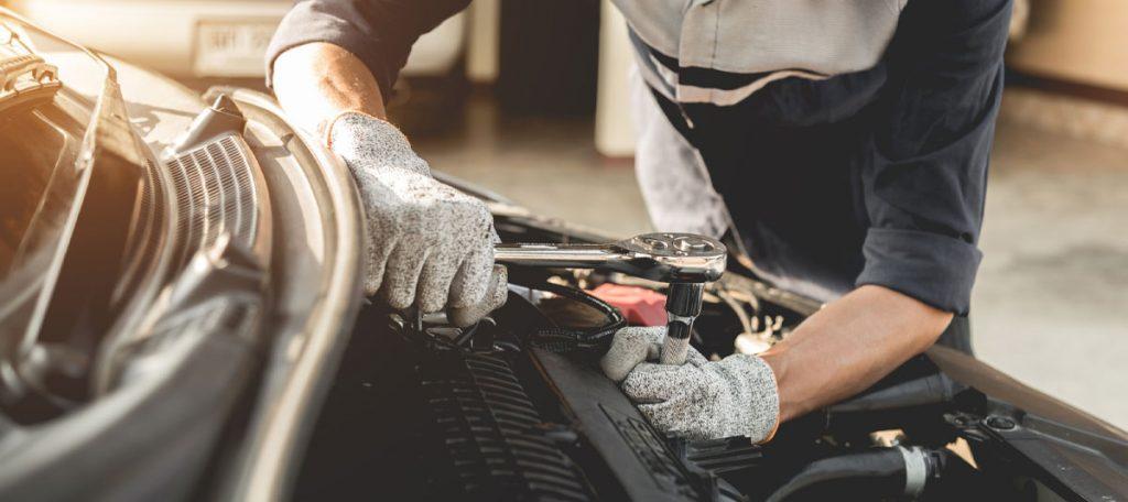 Local Car Repair Garage in Shefford