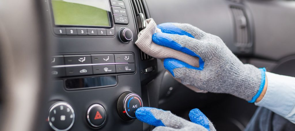 Is Your Car's Air Conditioning Working Properly