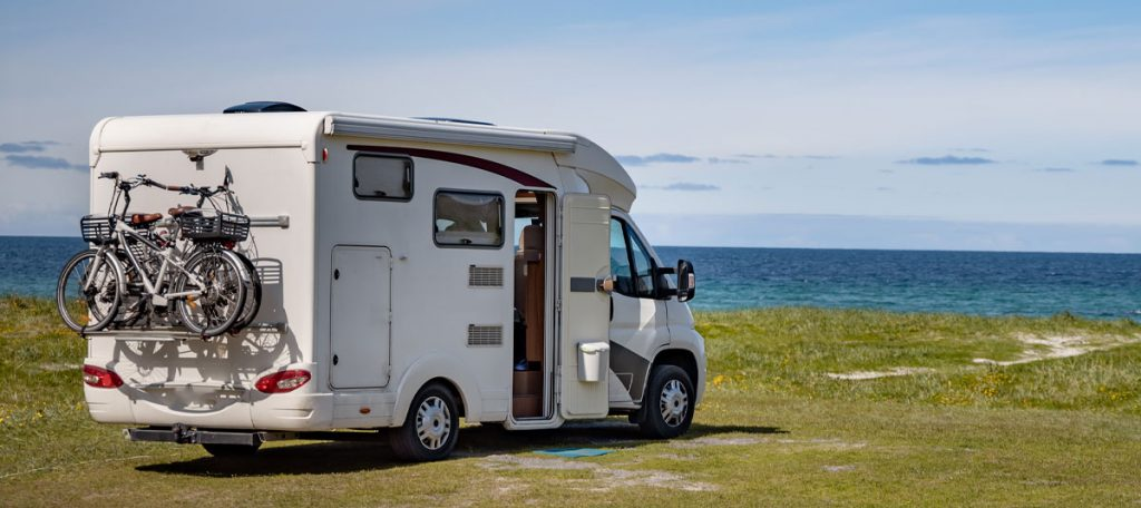 Is Your Vehicle Ready for Spring Touring?