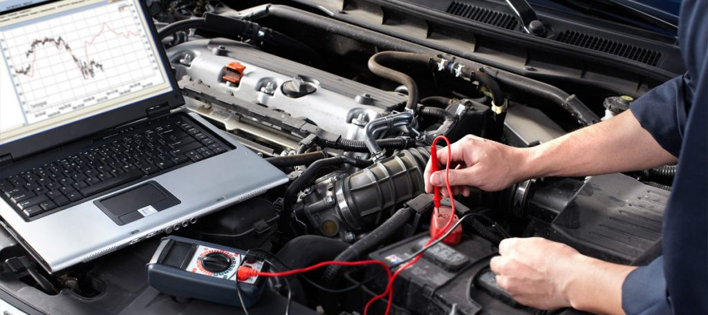What Does a Car Diagnostic Test Tell You?