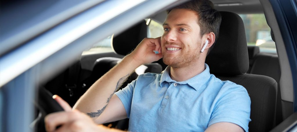 Is it Illegal to Drive With Headphones?